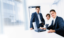 Software Development Services in Greater Manchester